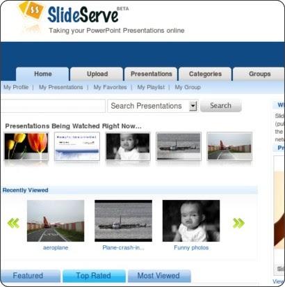 http://slideserve.com/