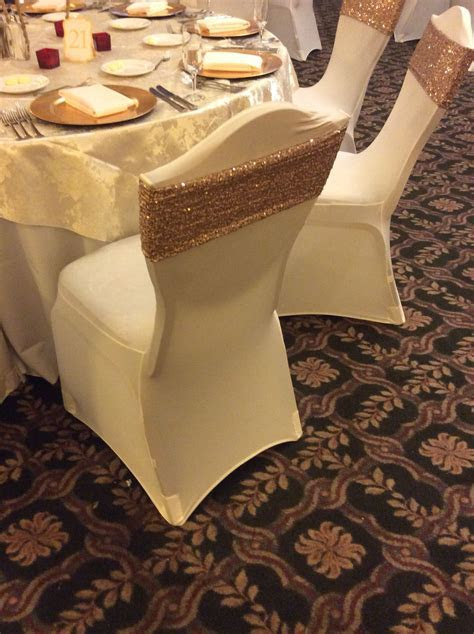 Spandex chair covers   Wedding Reception Randoms in 2019