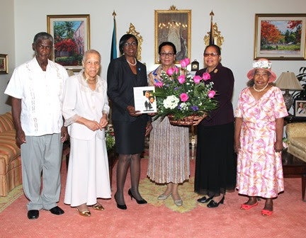 Flowers To Governor General Government News