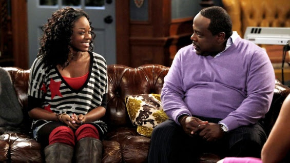 Sherri Shepherd and Cedric the Entertainer - The Soul Man