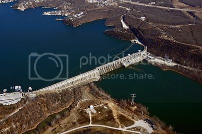 Lake of the Ozarks MO