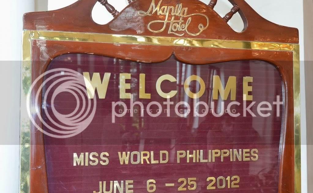 Miss World Philippines 2012 Press Presentation-5391