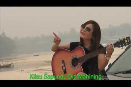 Lirik Lagu Dayak Ngaju Kalimantan Tengah Lilis Lamiang - Balabih Takar