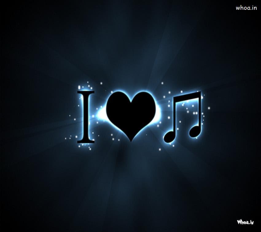 Self Reflexion Music Hd Wallpaper For Mobilelove Hd