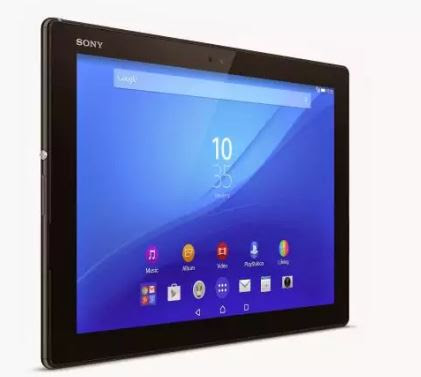 Sony Xperia Z4 Tablet User Guide Manual Tips Tricks Download