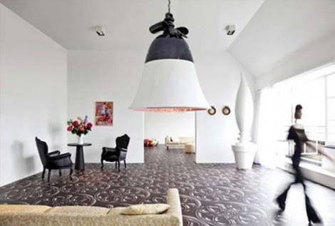 Floor decorating Ideas