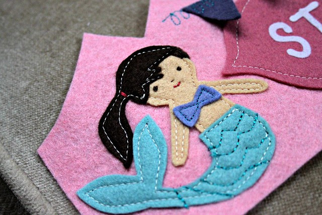 Mermaid Details