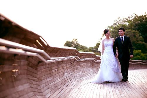 Wai Yin ~ Pre-wedding Photography