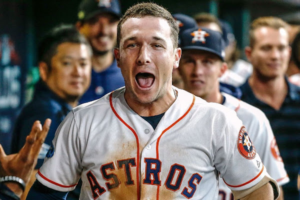 e478ec0692f Source  Astros extend Bregman with 6-year deal