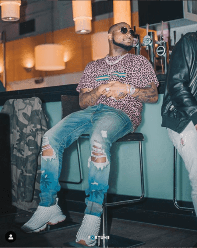 All My Siblings Are Richer Than Me, If I Work With My Father, I'll Be A Billionaire In Dollars – Davido