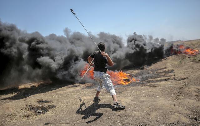 Γάζα: Στα πρόθυρα πολέμου  Χαμάς και Ισραήλ  προειδοποιεί ο ΟΗΕ
