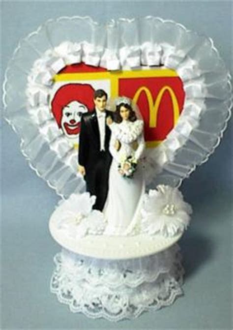 Finding Redneck Wedding Cake Toppers   LoveToKnow