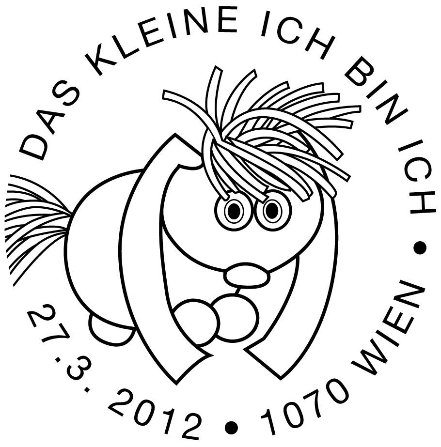 Erscheinungsdatum 27 03 2012 Auflagenhöhe 400 000 Druckart fset Entwurf Peter Sachartschenko Druck –sterreichische Staatsdruckerei Art Sondermarke