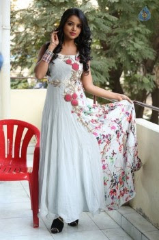 Bhavya Sri Latest Pics - 13 of 42