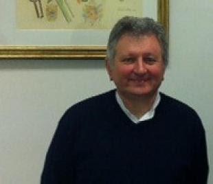 Monsignor Battista Mario Salvatore Ricca