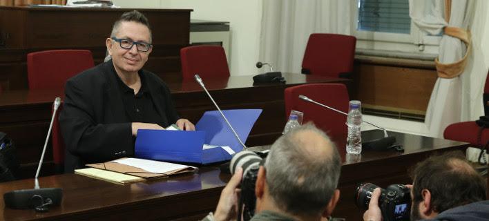 Θέμος κατά Τσίπρα: Είναι τιμή το συμβόλαιο θανάτου εναντίον μου