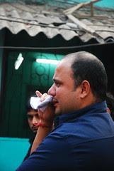 Janab maadarey besheer ko bhi sab ka salaam Ajeeb waqt hae kya dein tassaliyoun ka payaam by firoze shakir photographerno1