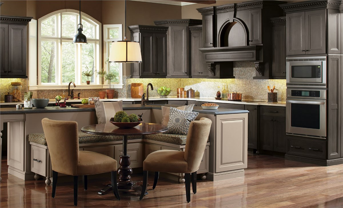 Omega Cabinetry   Wholesale Kitchen Cabinets   Lakeland ...