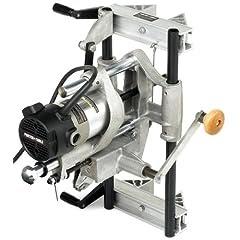 Porter Cable 513 1 1 2 Horsepower Lock Mortiser