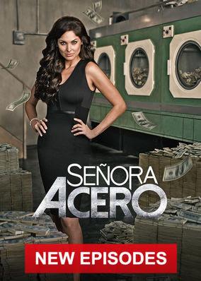 Señora Acero - Season 3
