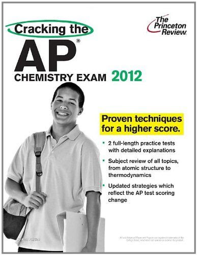 Nastiik Cliffsnotes Ap Chemistry Isbn 9780544370005 Pdf Epub Angela
