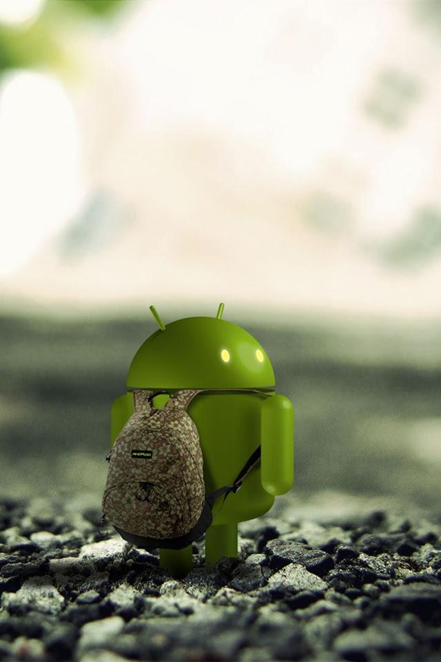 74 Wallpaper Hp Android 3d Terbaru