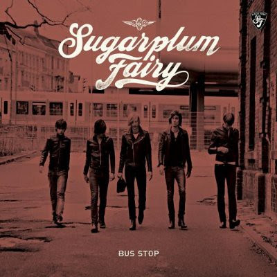 Sugarplum Fairy - Bus Stop