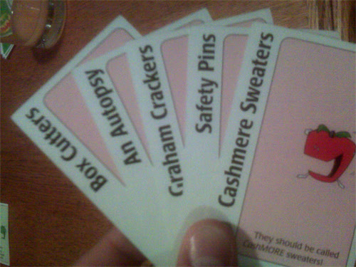 best_apples_to_apples_hand_ever