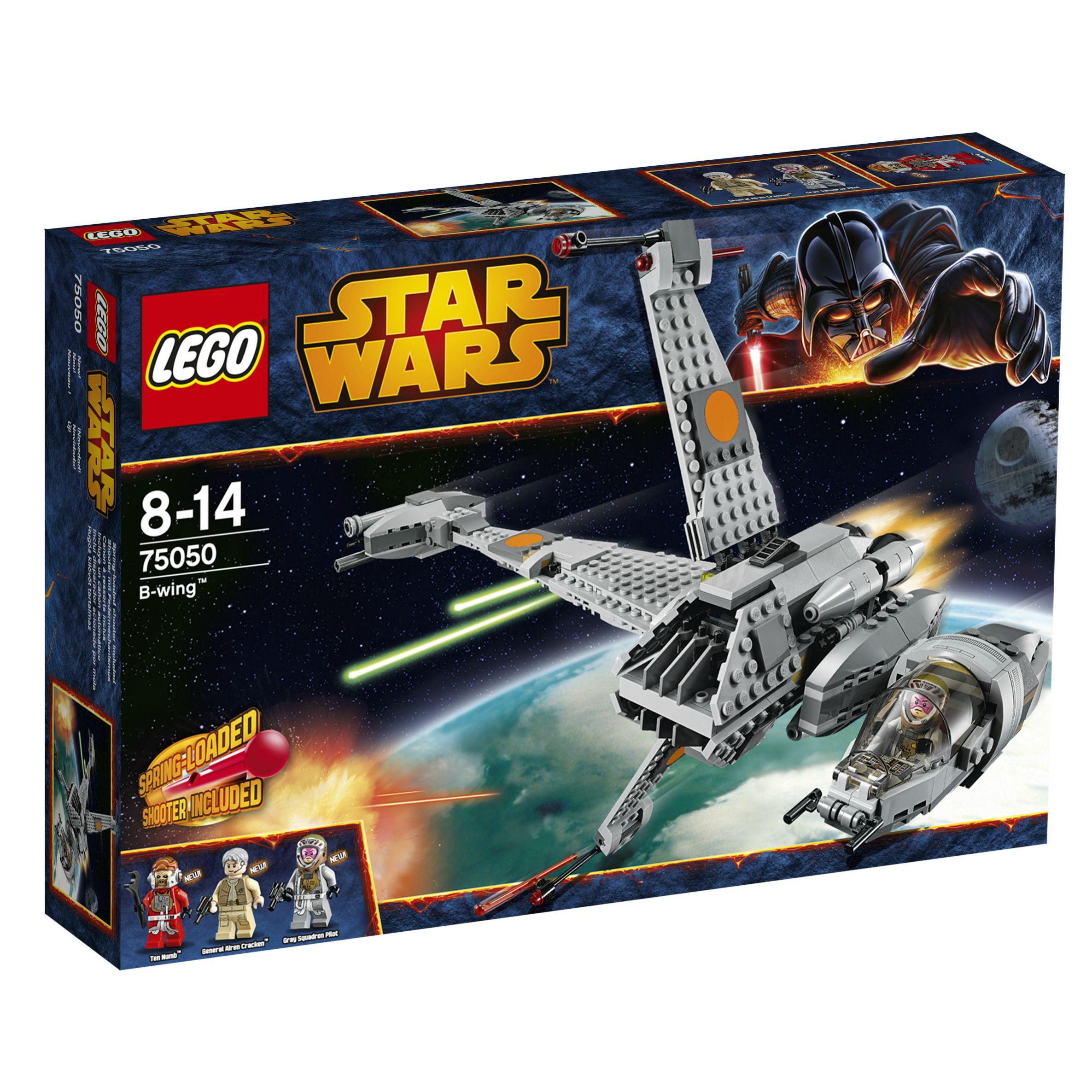 Lego Ref. 75050 B-Wing™