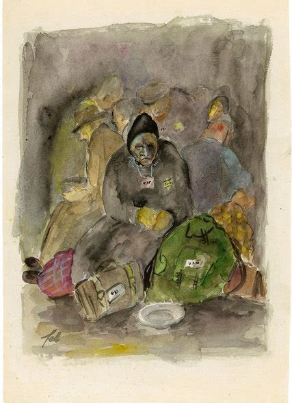 ?Art From the Holocaust?: The Beauty and Brutality in