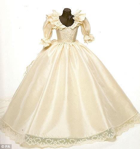 """Diana?s Wedding Dress ? Princess Diana News Blog """"All"""