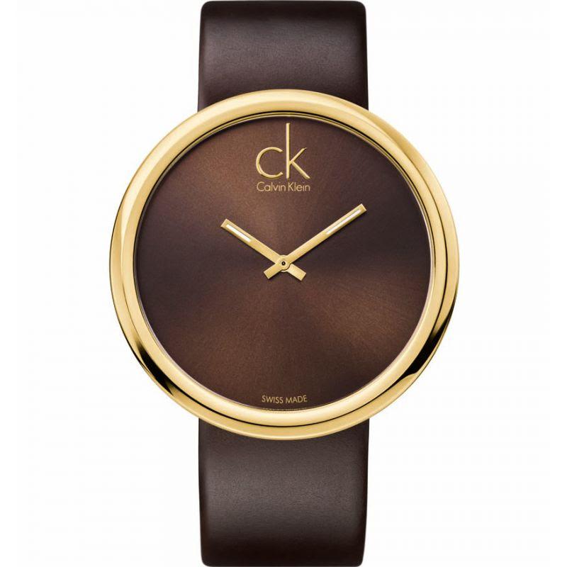 Changer Bracelet Montre Calvin Klein Femmemontre Calvin