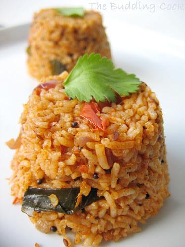 Tomato rice2