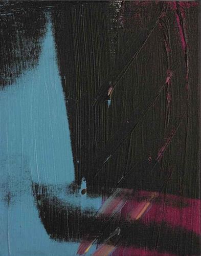 Shadow - Andy Warhol