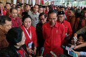 Saat Kader PDI-P Terdiam Ditunjuki Jokowi Jalan Rusak Berat di Papua