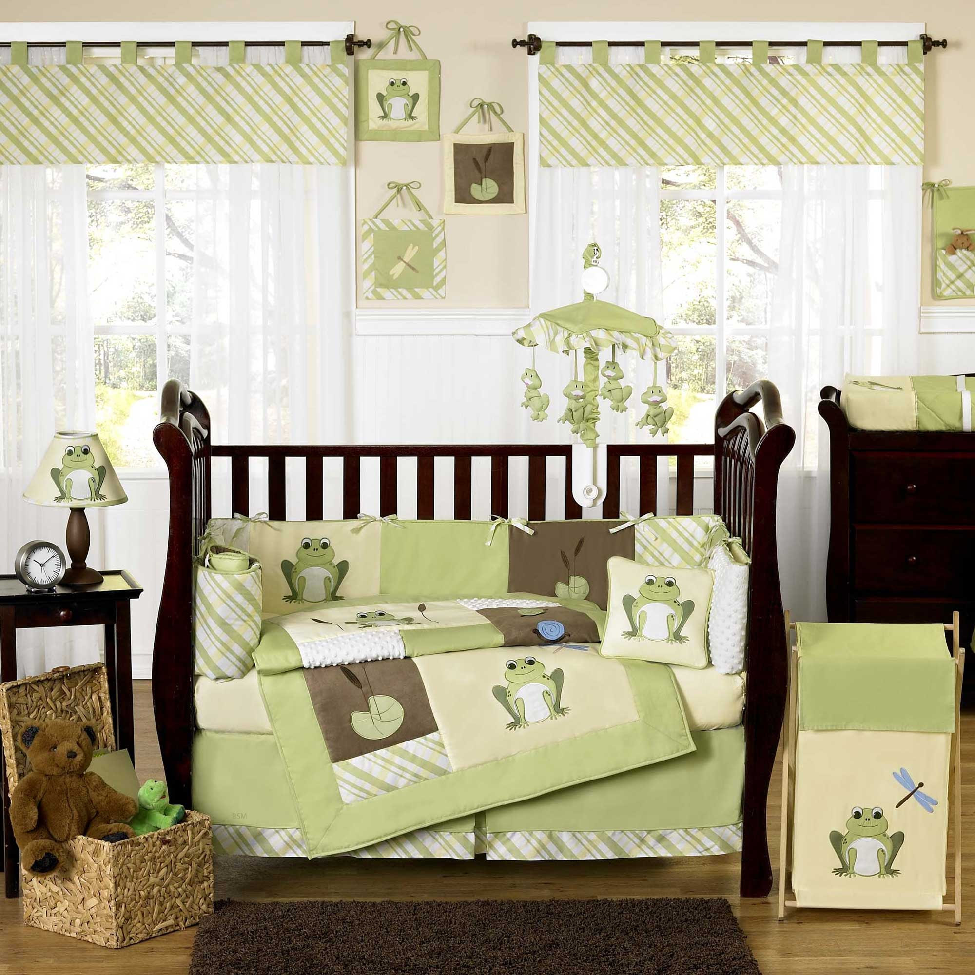 Themes For Baby Rooms Ideas - HomesFeed