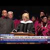 WATCH: Betsy DeVos Speaks Over Torrent Of Boos During Bethune-Cookman Speech