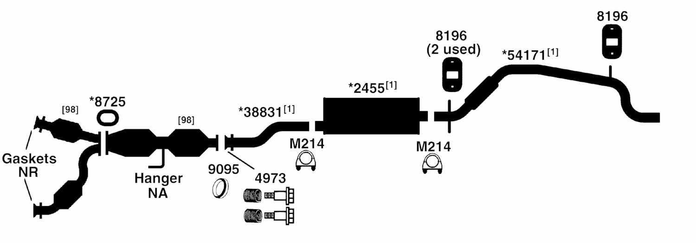 Diagram 2001 Ford Explorer Sport Trac Exhaust Diagram Full Version Hd Quality Exhaust Diagram Diagrammorisf Chihachiamato It