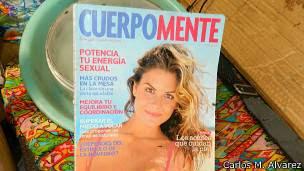 Revista de modas