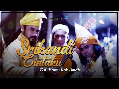SRIKANDI CINTAKU - Dato' Awie & Mus May