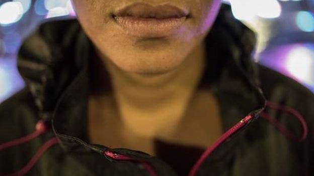 """""""Me siento culpable y angustiada. No quiero que las familias de quienes he asesinado vengan a por mí"""", dice María"""