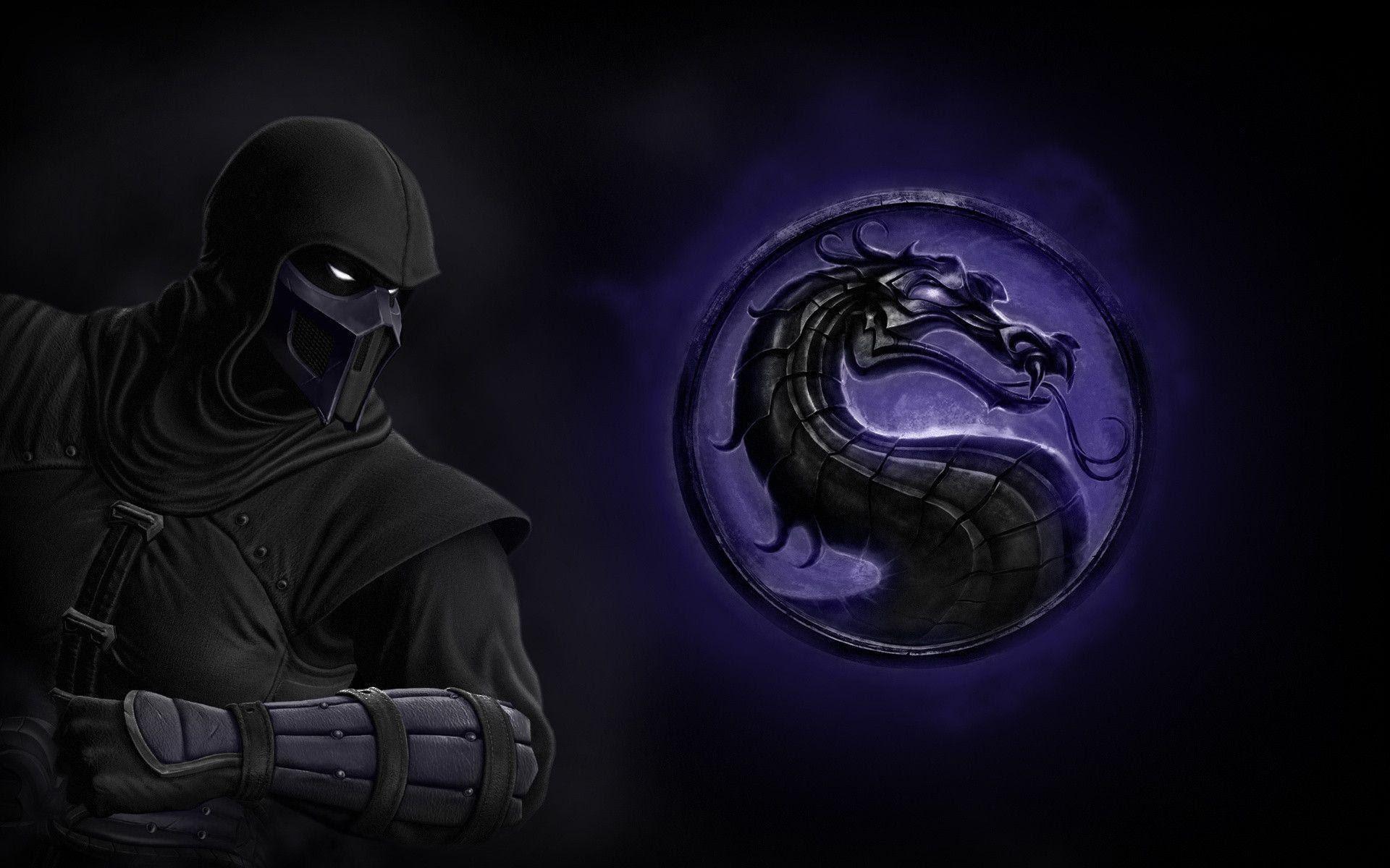 Mortal Kombat Wallpapers Hd Wallpaper Cave