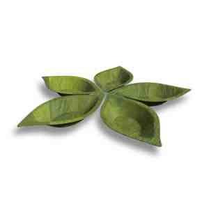 Leaf-dip-Star leaf-republic