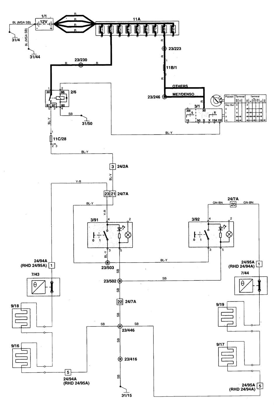 1998 Volvo S70 Ac Wiring Diagram Wiring Diagrams Post Product Base A Product Base A Michelegori It