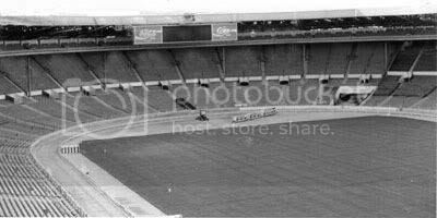 (Viejo) estadio de Wembley