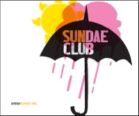 Sundae Club British Summer Time album cover