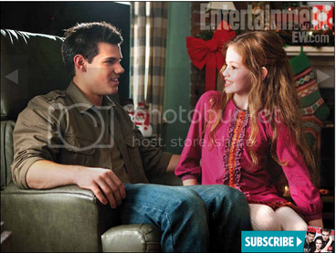 Breaking Dawn Part 2 Fashion Style Preview