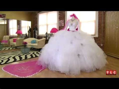 Gypsy Wedding Dress Cost,Dressmaker and Designer   YouTube
