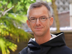 """Fr. Olivier Poquillon: """"le geste du pape a une portée universelle"""""""