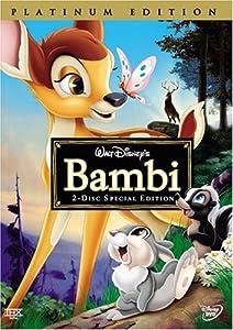 """Cover of """"Bambi (2-Disc Special Platinum ..."""